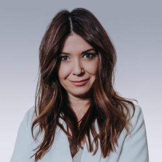 Agnieszka Oleksyn